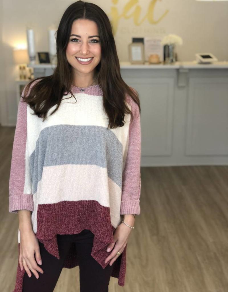 One Love Sweater