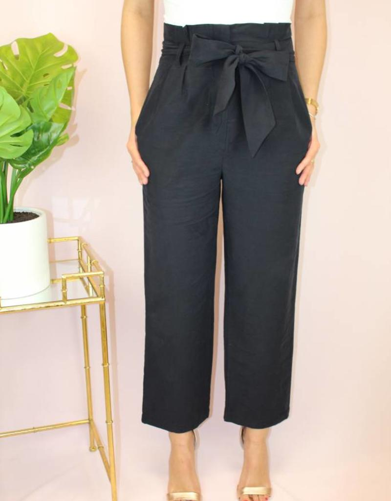 Lost + Wander Cabana Pants Navy