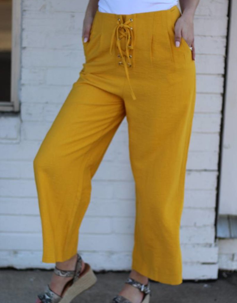 Lost + Wander Yellow Submarine Pants