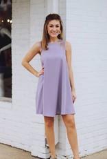 Spring Dream Dress Lavender