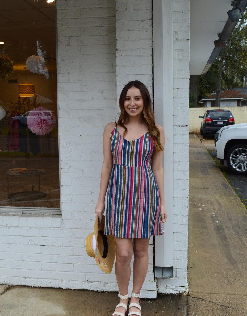 Mexico Mama Dress