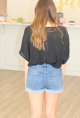 Cuffed Cutie Shorts