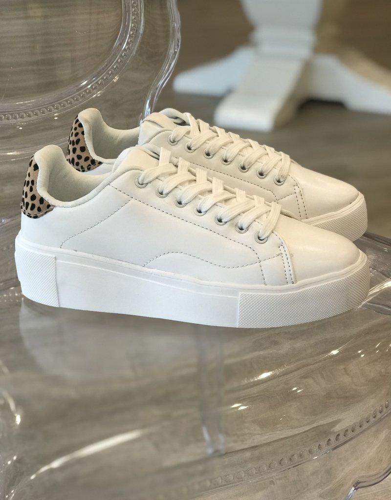 Maximino Sneaker White