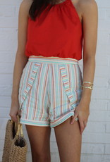 Nina Shorts