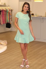Mint Chip Dress