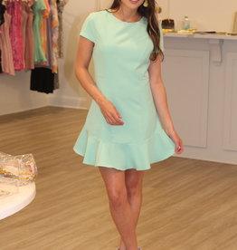 Mint Chip Dress
