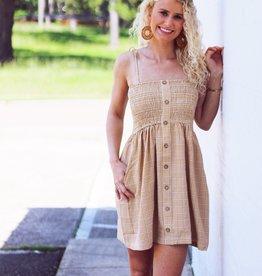 Kentucky Muffin Dress