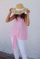 Hubba Bubba Top Pink