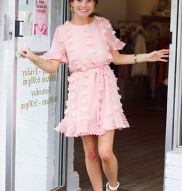 &merci Brunchin' Dress