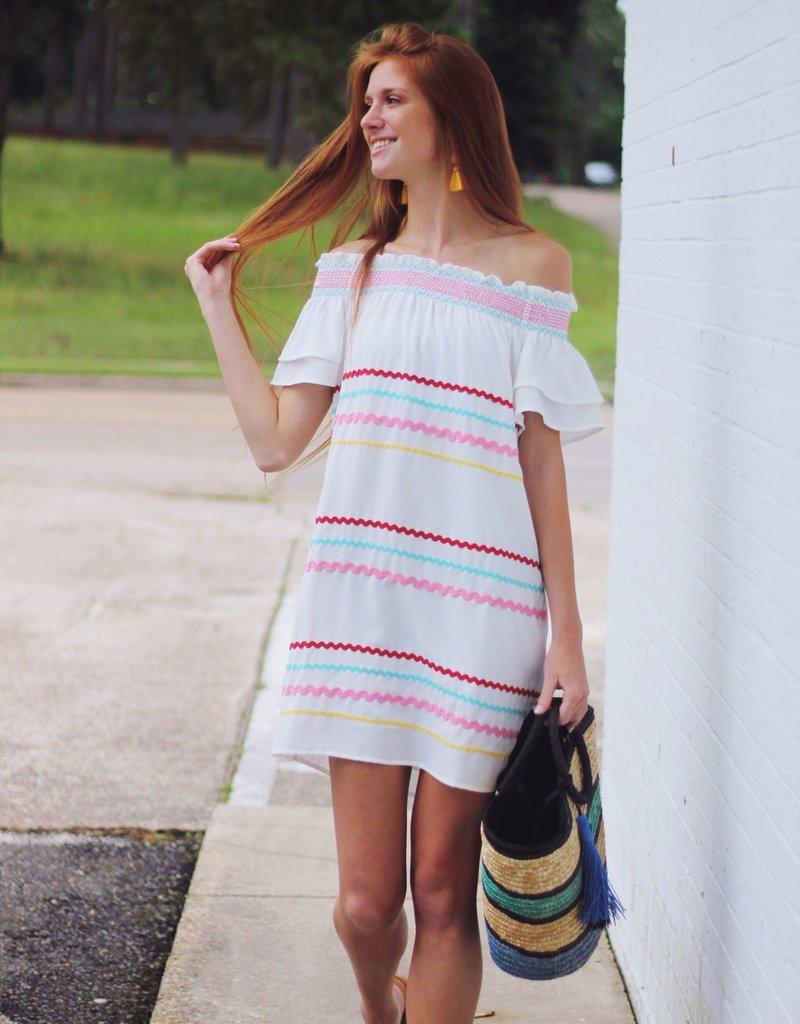 Excelente Dress