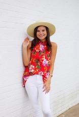 Tropical Girl