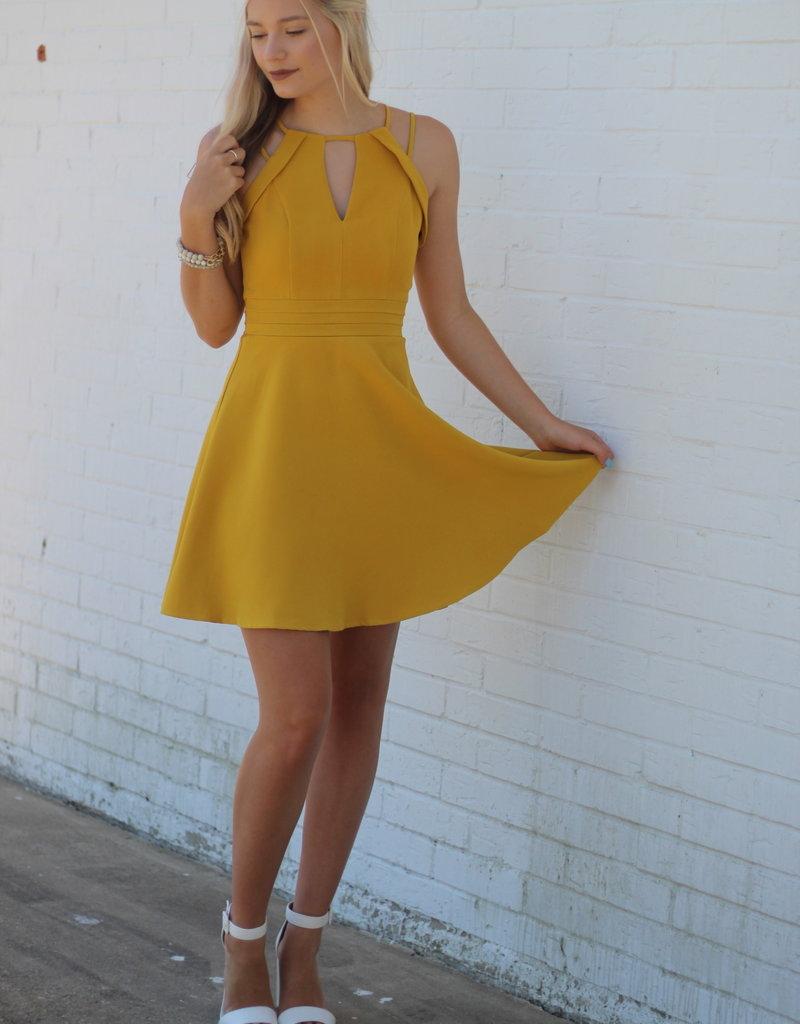 Adelyn Rae Belle Dress