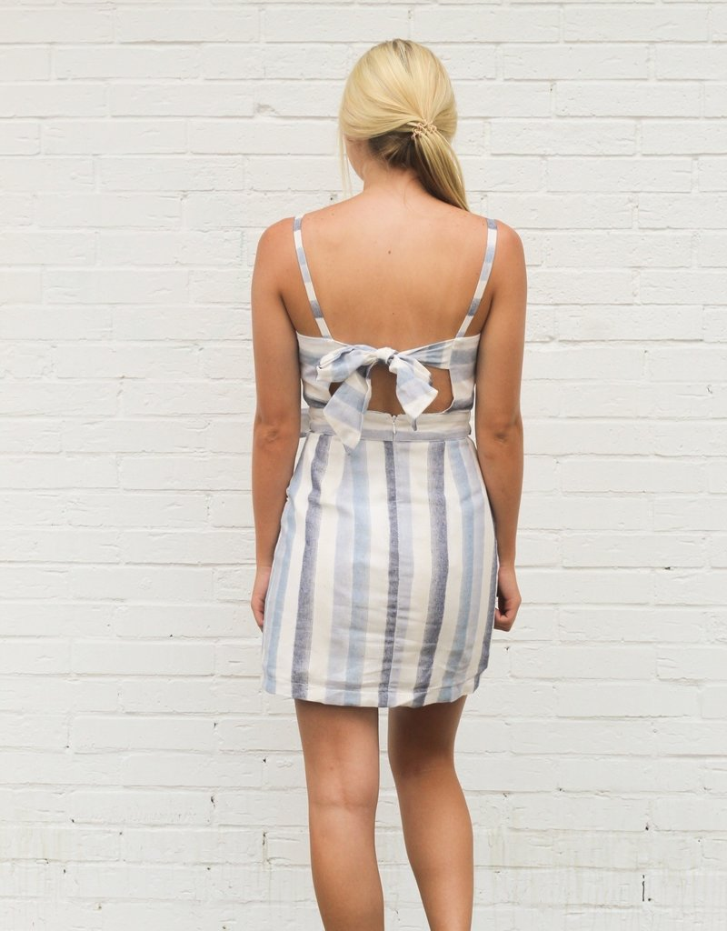 Shoreline Dress