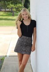 Lets Get Wild Skirt