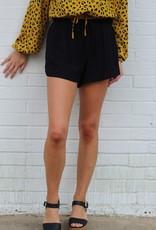 Rec Shorts Black