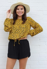 The Good Jane Jungle Book Top
