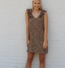 Wild Life Dress