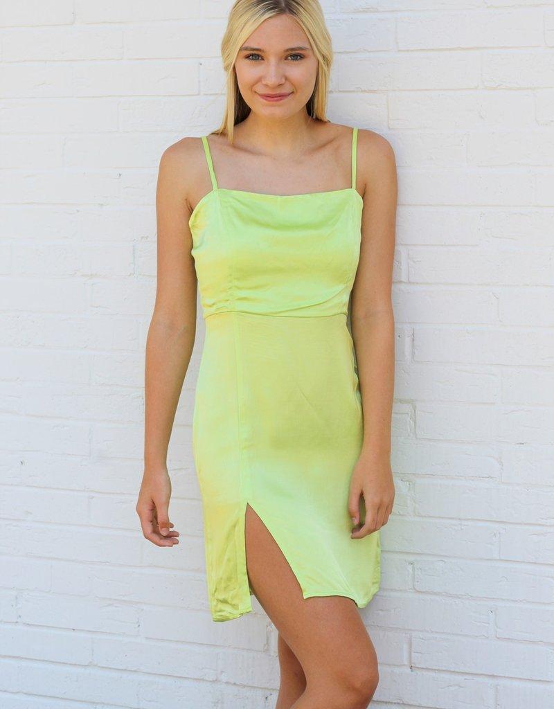 Just Add Lime Dress