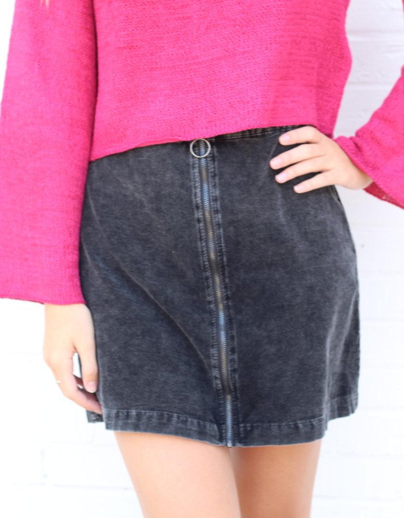 Paddington Skirt