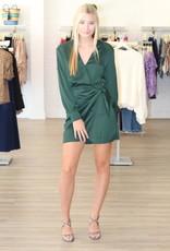 Everglades Dress Green