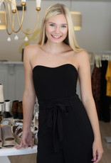 My Fun Side Jumpsuit Black