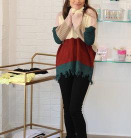 In The Studio Sweater