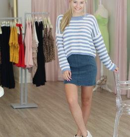 Parker Stretch Skirt