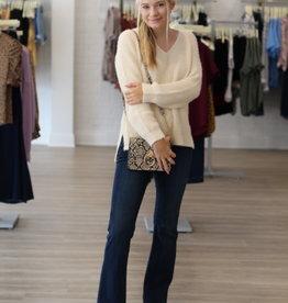 Lexa Sweater Cream