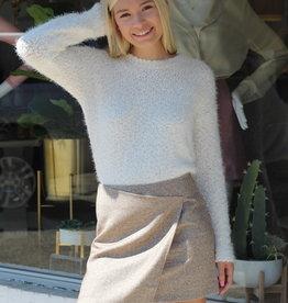 Fireside Sweater Ivory