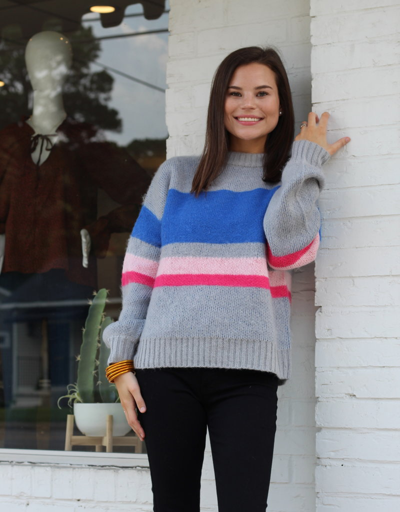 Week& Hazel Sweater