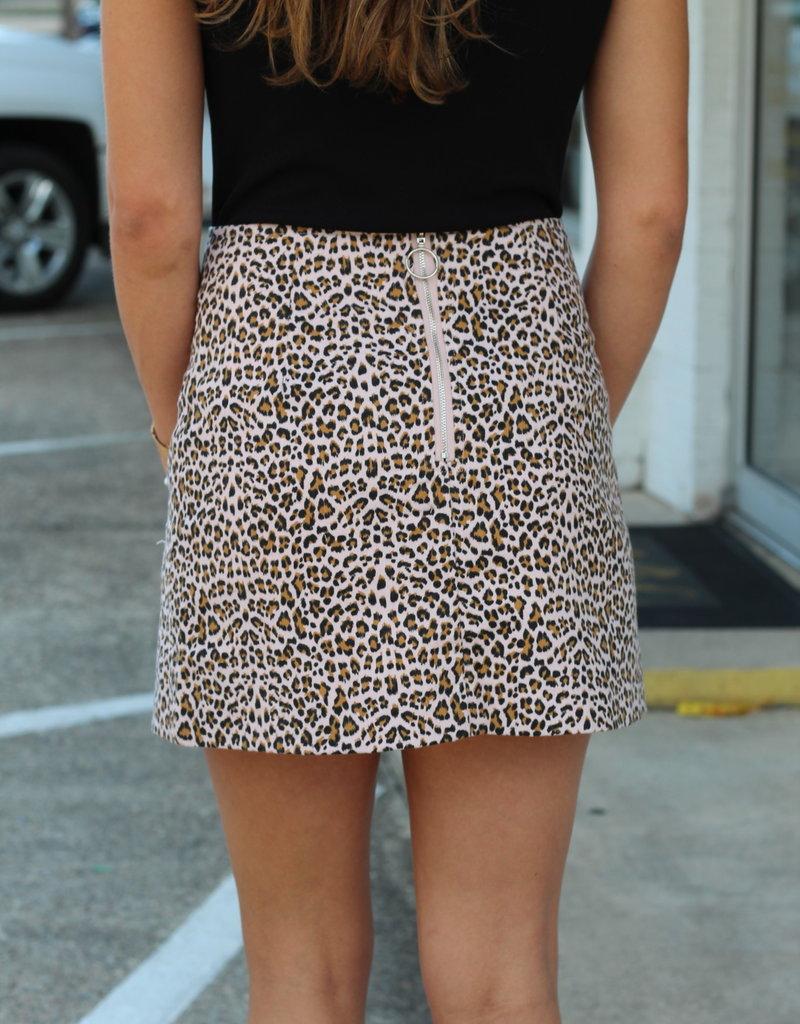 Girl Group Skirt