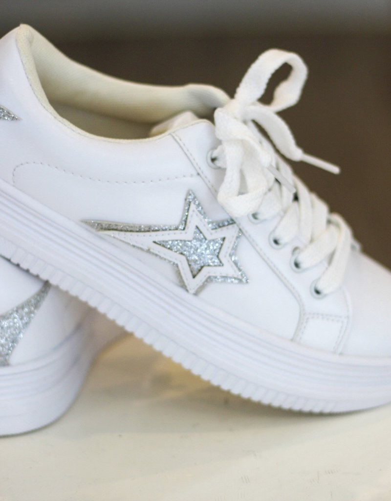 MDC Mad Star Sneaker