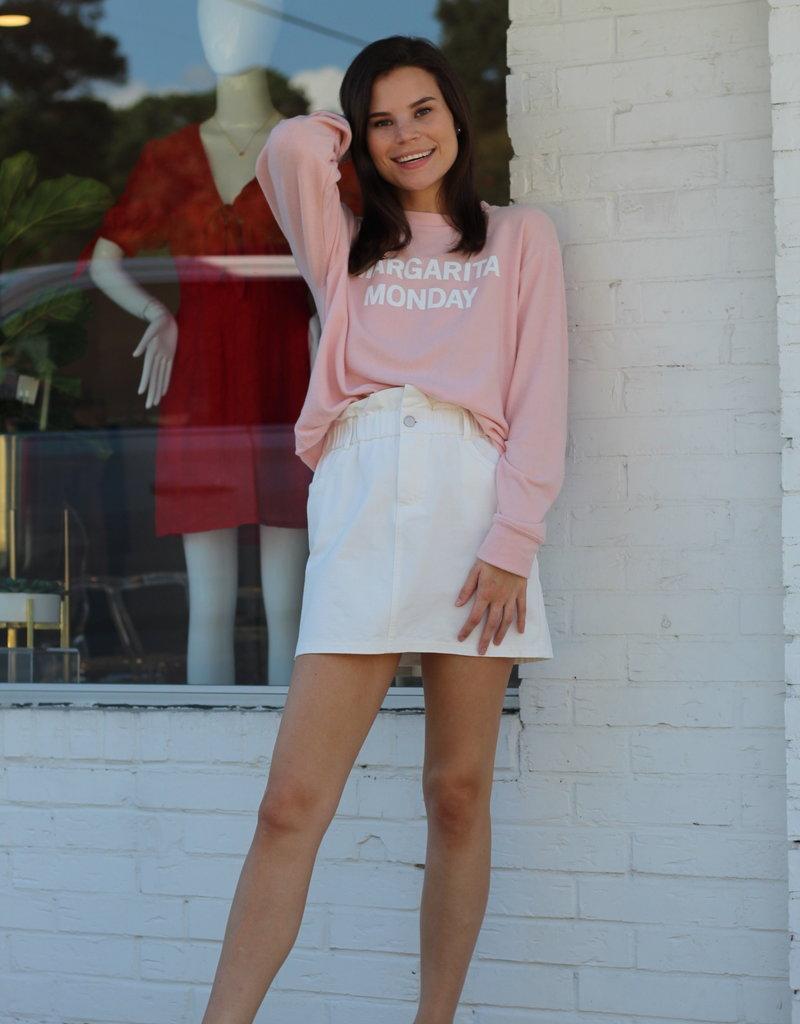 Margarita Monday Sweater