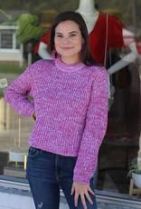 Mink Pink Mikaela Knit Jumper