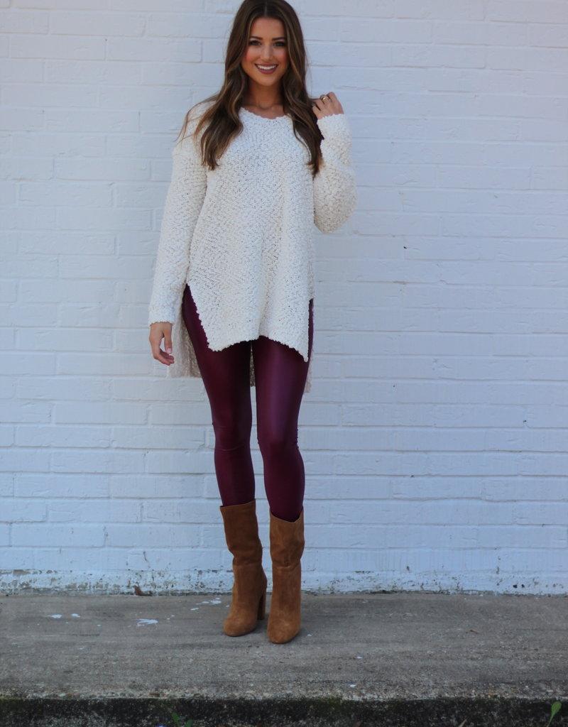 Snuggle Up Sweater