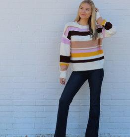 Lost + Wander Rockaway Sweater