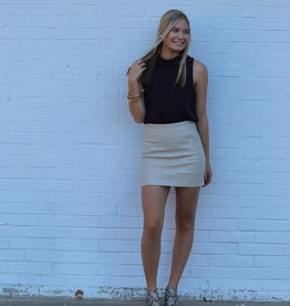 Sure To Sizzle Skirt