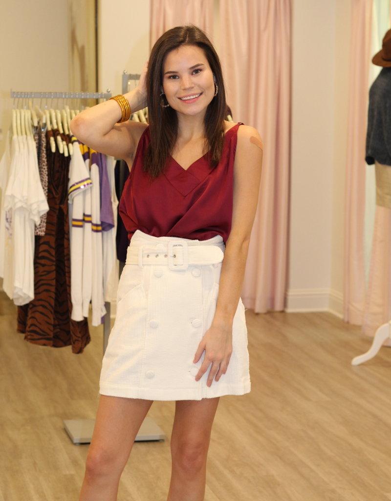 Whitney Skirt