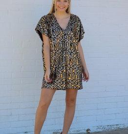 Buddy Love Aretha Dress
