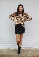 Risso Skirt Black
