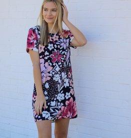 Mink Pink Linnea Dress