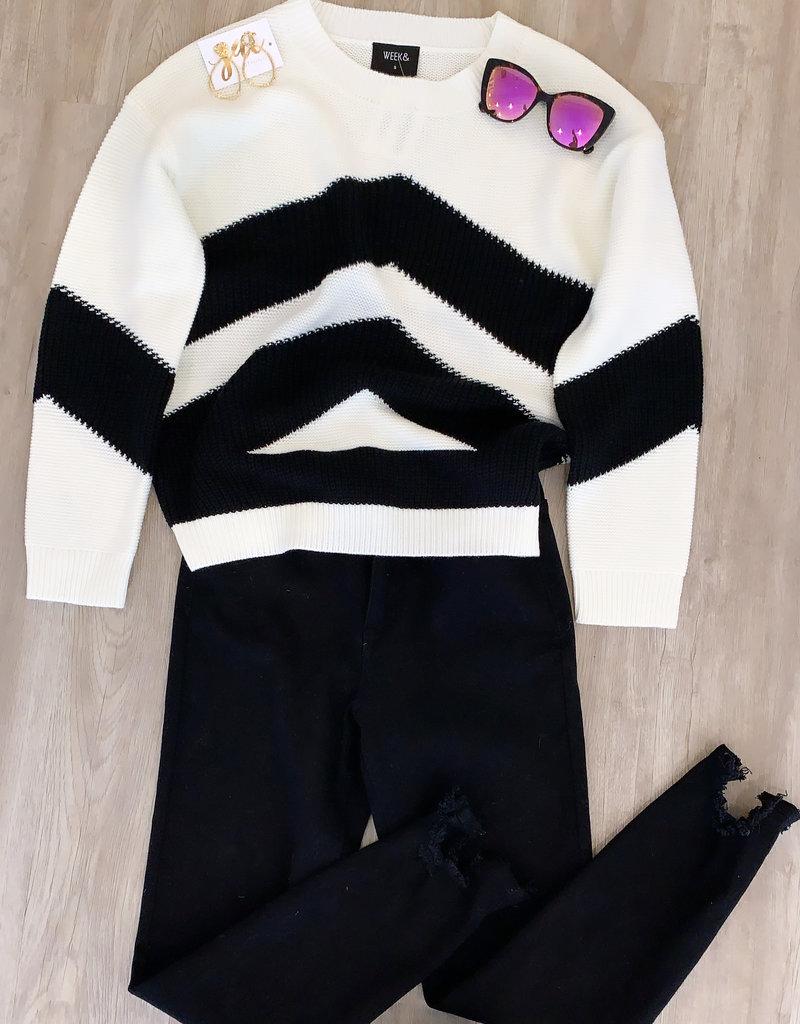 Week& Diana Sweater