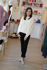 Week& Pearl Knit Sweater