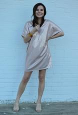 You Have Me Blushing Dress