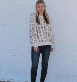 The Julia Sweater