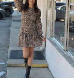 Mink Pink Up To You Dress