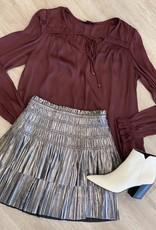 current air NYE Skirt