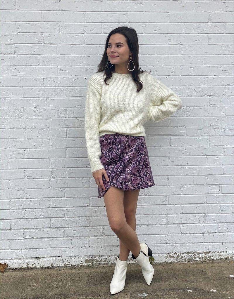 Feeling It Skirt