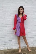Adelyn Rae Lorna Dress
