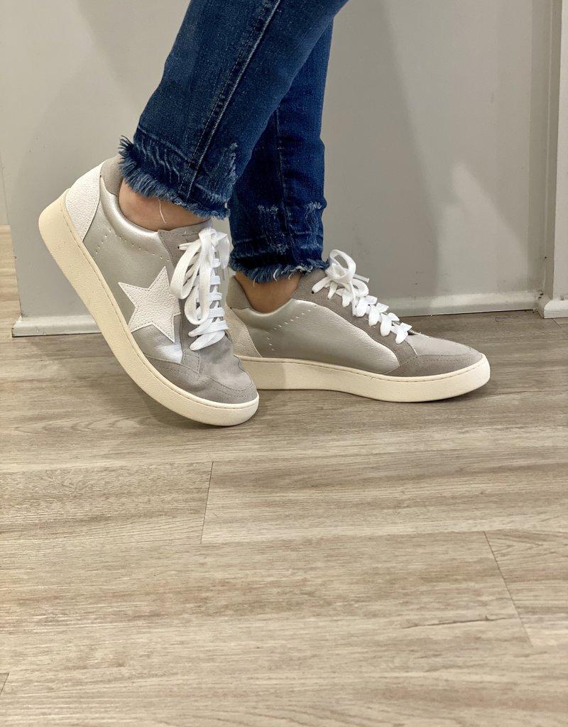 m&z Raven Star Sneaker Grey